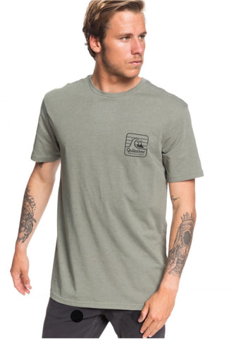 Quiksilver Call to Action Men's T-Shirt