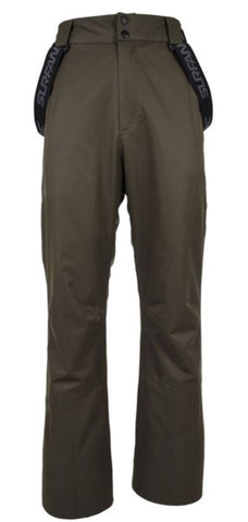 "Surfanic Sonic Men's Snow Pant ""Green"""
