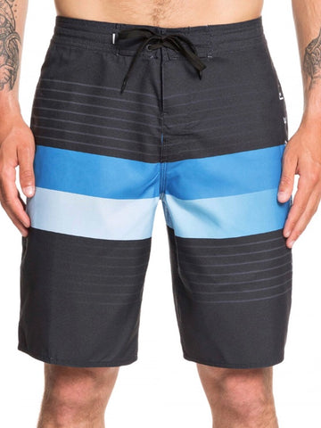 "Quiksilver Pointbreak Youth Boardshort ""Black"""