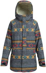 Burton Kaylo Jacket - Ladies