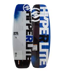 Hyperlite Motive Wakeboard 119 cm with REMIX Jr. binding
