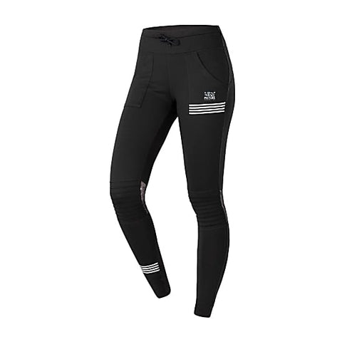 Picture W LYRA TECH LEGGINGS, Black