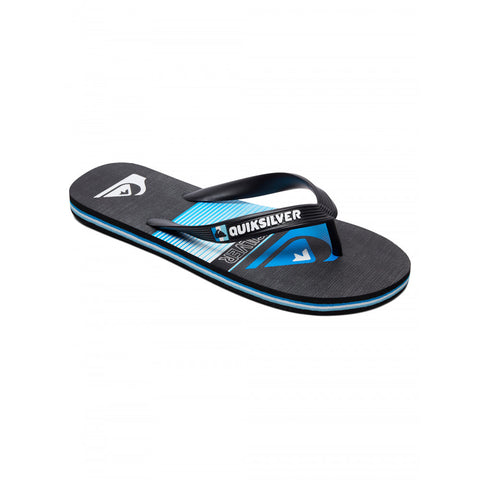 QUIKSILVER BOYS MOLOKAI SLAB YOUTH THONGS