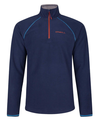 O'Neill Men's 1/2 Zip Fleece
