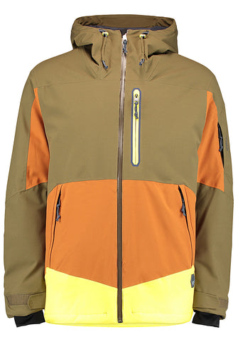 O'Neill Men's Jones Rider Jacket