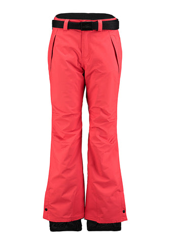 O'Neill Women's Star Pants Fusion Coral