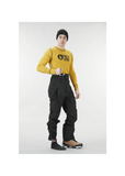 Picture OBJECT Pants - Black