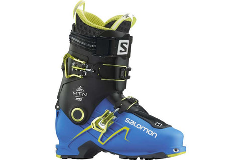 Salomon Mountain Lab Ski Boots - 2016