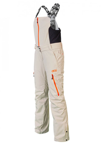 Picture Ticket Bib Pant - Ladies