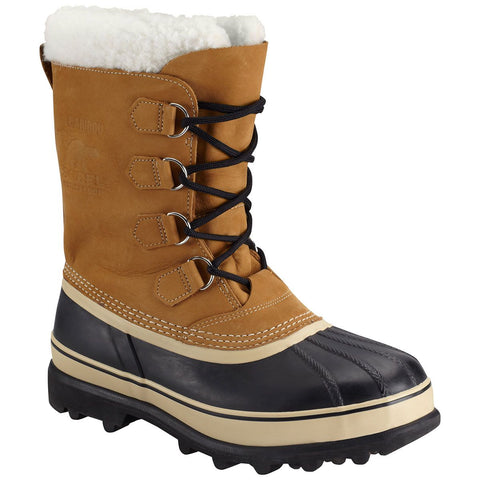 Sorel Caribou Buff Winter Boot