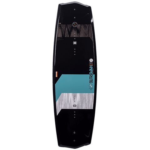 Hyperlite State 2.0 Wakeboard 145cm with Remix Bindings - 2021