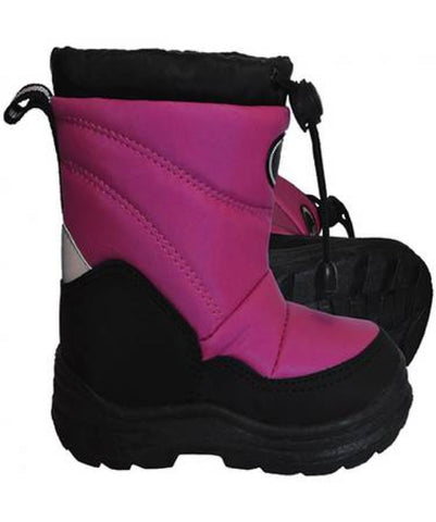 XTM Puddles Girls' Winter Boots