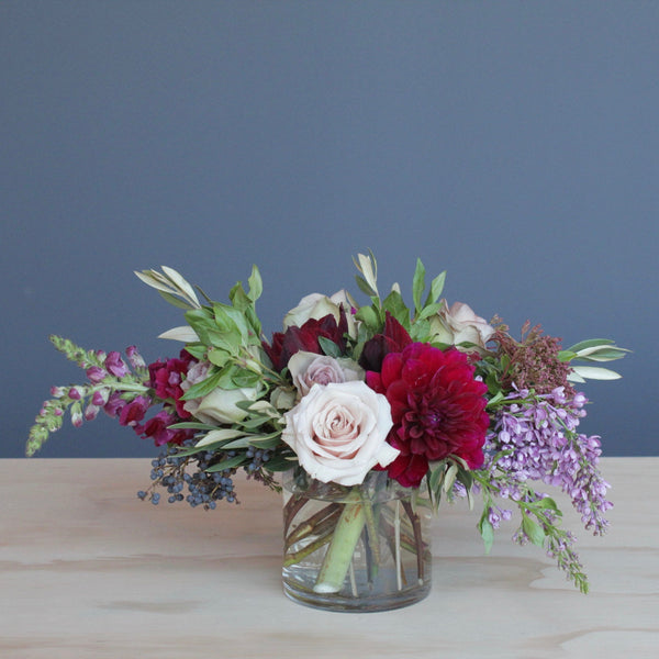 Berkshire Flower Arrangement
