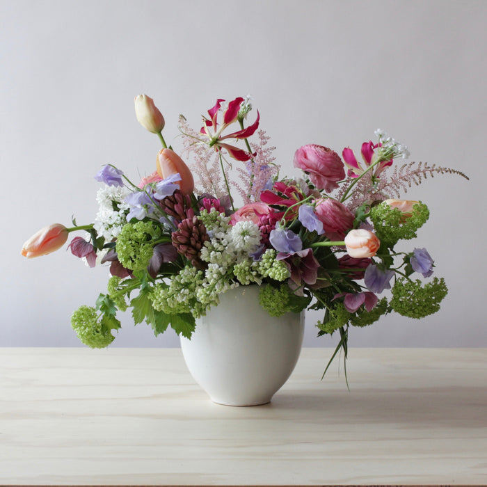 Burnham Flower Arrangement