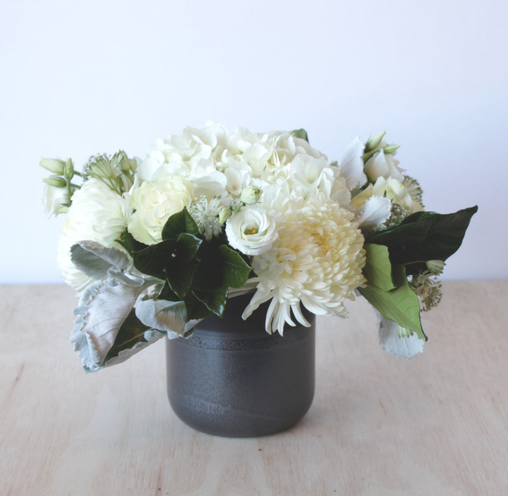 Como Flower Arrangement