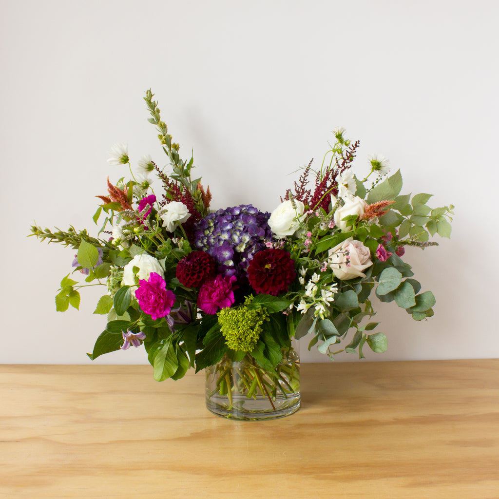 Kenwood Flower Arrangement