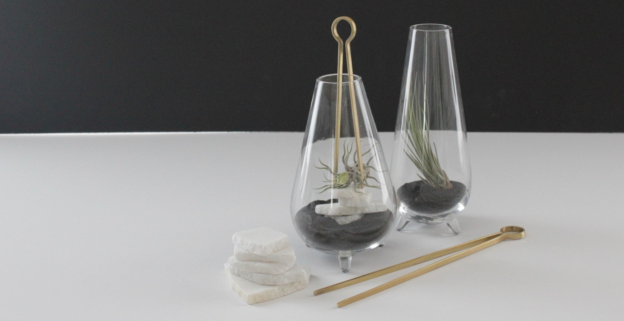 Shop Terrarium Vessels