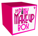 The Pink Makeup Box