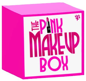 FB Subscribers ONLY Deal - The Pink Makeup Box