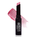 MOOD FLICK HOLO-SPARKLE LIP BALM - The Pink Makeup Box