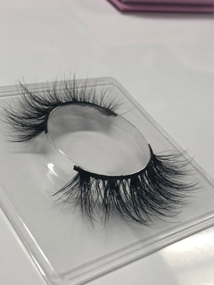 """Aries"" Horoscope Lash Collection (PRE-ORDER) - The Pink Makeup Box"