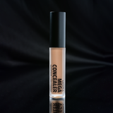 MOIRA MEGA WATERPROOF CONCEALER (CLICK FOR ALL SHADES) - The Pink Makeup Box