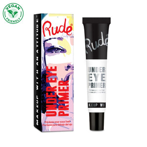 Under Eye Primer - The Pink Makeup Box