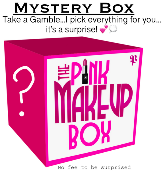 Mystery Boxes with MARCOS