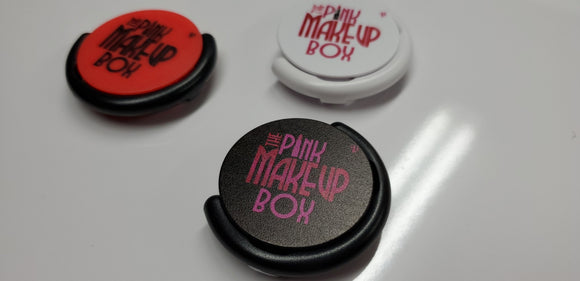 Pop Sockets by The Pink Makeup Box - The Pink Makeup Box