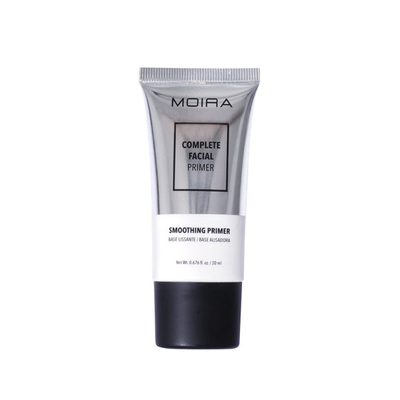 MOIRA COMPLETE SMOOTHING PRIMER - The Pink Makeup Box