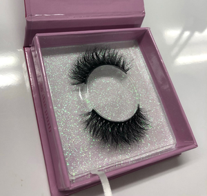 """Aquarius"" Hororscope Lash Collection - The Pink Makeup Box"
