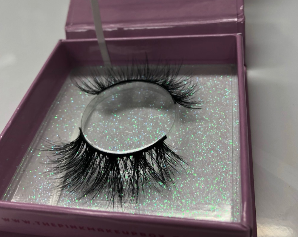 """Leo"" Horoscope Collection - The Pink Makeup Box"