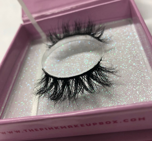"""Capricorn"" Hororscope Lash Collection - The Pink Makeup Box"