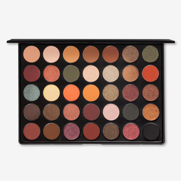Kara Beauty ES07 PROFESSIONAL Eyeshadow Palette - The Pink Makeup Box