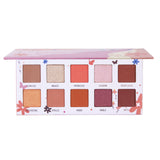 MOIRA LITTLE FAIRYTALES EYESHADOW PALETTE - The Pink Makeup Box