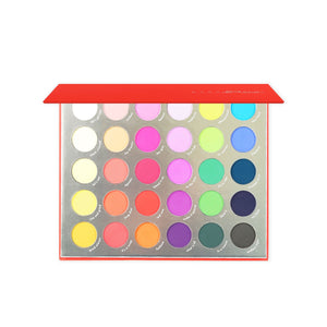 PRO13 MIND TRAP EYESHADOW PALETTE - The Pink Makeup Box