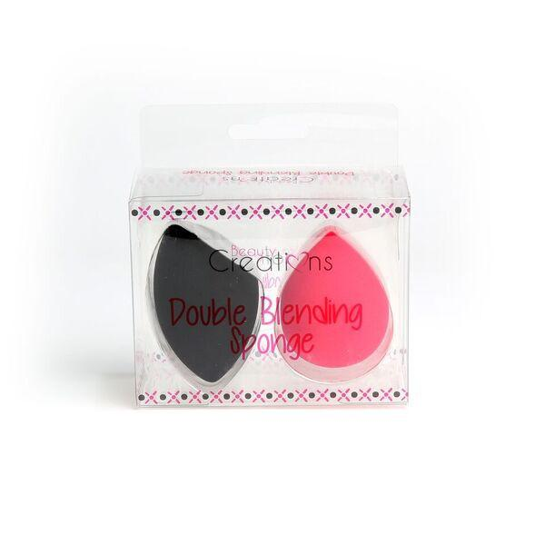 DOUBLE BLENDING SPONGE - The Pink Makeup Box