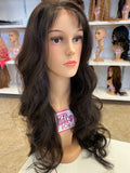54 - Free Part 13x7 Lace Front Wig
