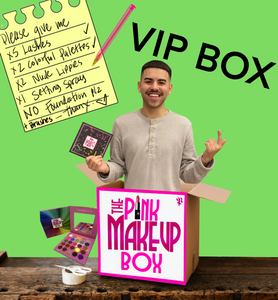 VIP BOXES WITH BENJI (CLICK FOR ALL OPTIONS)