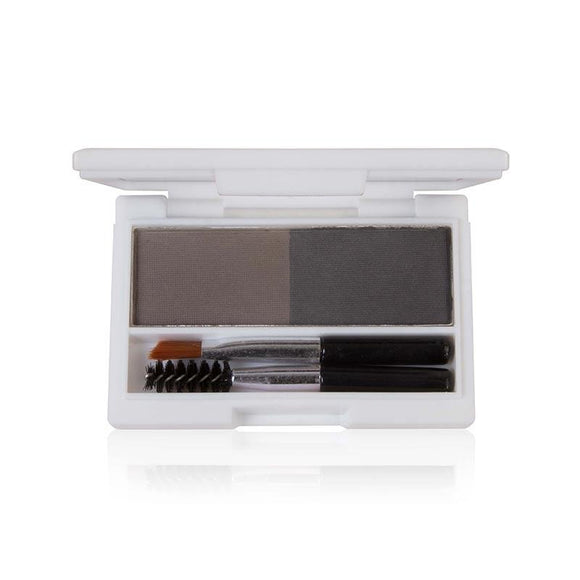 BROW-MAZING DUO - CHARCOAL