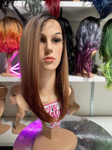 31 - 13X7 GLUELESS LACEFRONT WIG - The Pink Makeup Box