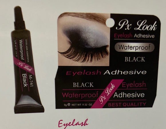 Eyelash Glue (Black)