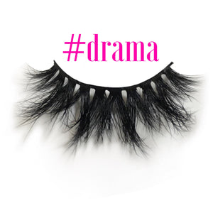 Drama Collection by Belindaa Rosee - The Pink Makeup Box