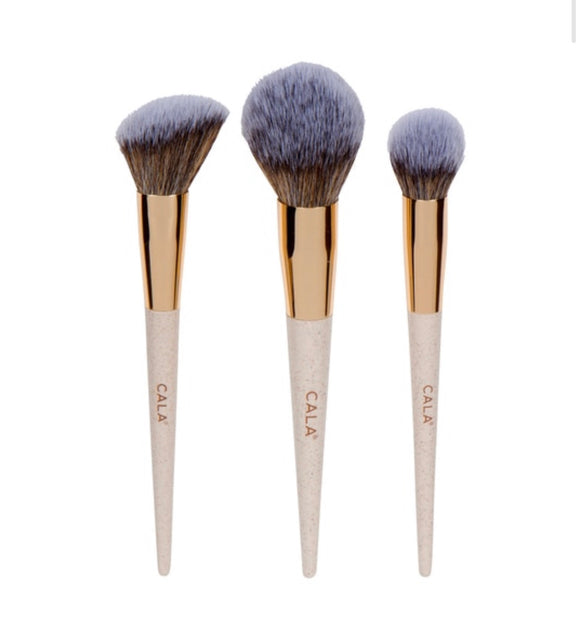 ECO NATURALÉ- FACE SCULPTING SET (3PC)