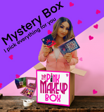 Mystery Boxes with GABBIE (Click for more prices) - The Pink Makeup Box