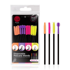 BR29_DISPOSABLE MASCARA WANDS