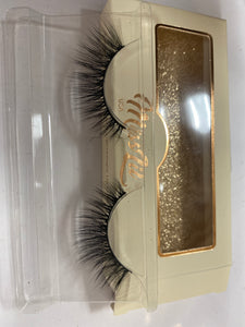 Miss Lil Usa Eyelashes #40 Cream Collection