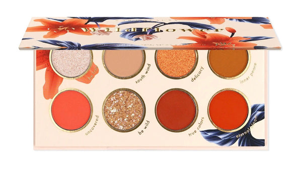 ES106 WILDFLOWER SHADOW PALETTE