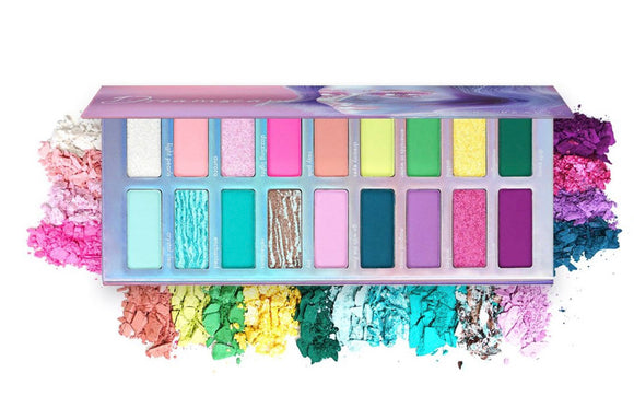 ES93 DREAMSCAPE SHADOW PALETTE