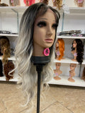 4 - Free Part 13x7 Lace Front Wig - The Pink Makeup Box